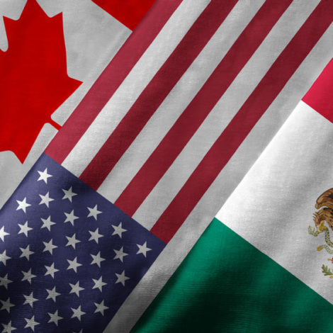 Sixth Round Of NAFTA Talks Ends In Cautious Optimism