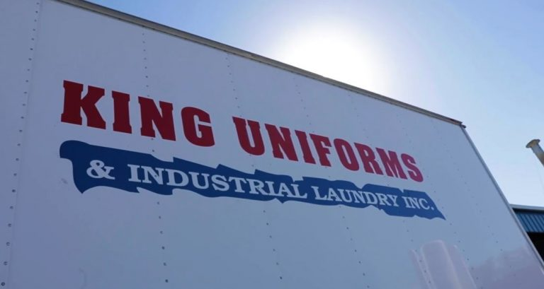 Historia de éxito: Acrecent Financial y King Uniforms & Industrial Laundry, Inc.